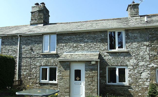 Stone Cottage, Near Modbury